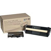 Xerox Original - Toner schwarz -  106R01533