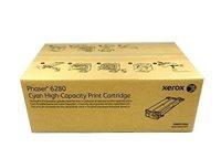 Xerox Toner cyan XL für Phaser 6280, 106R01392