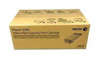 Xerox Toner gelb XL für Phaser 6280, 106R01394