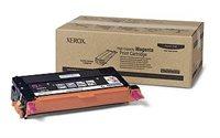 Xerox Toner magenta für Phaser 6180