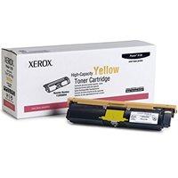 Xerox Toner yellow für Phaser 6120
